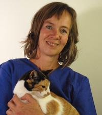 Dr. Anja Clemen TGZ München